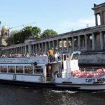 Boat Trip in Berlin