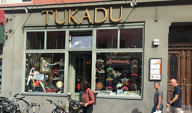 Tukadu Handmade Jewelry