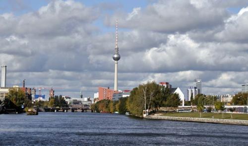 berlin-boat-trip
