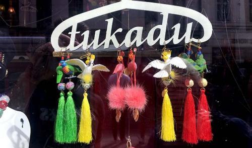 Tukado Handmade